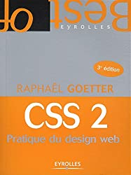 CSS2: Pratique du design web