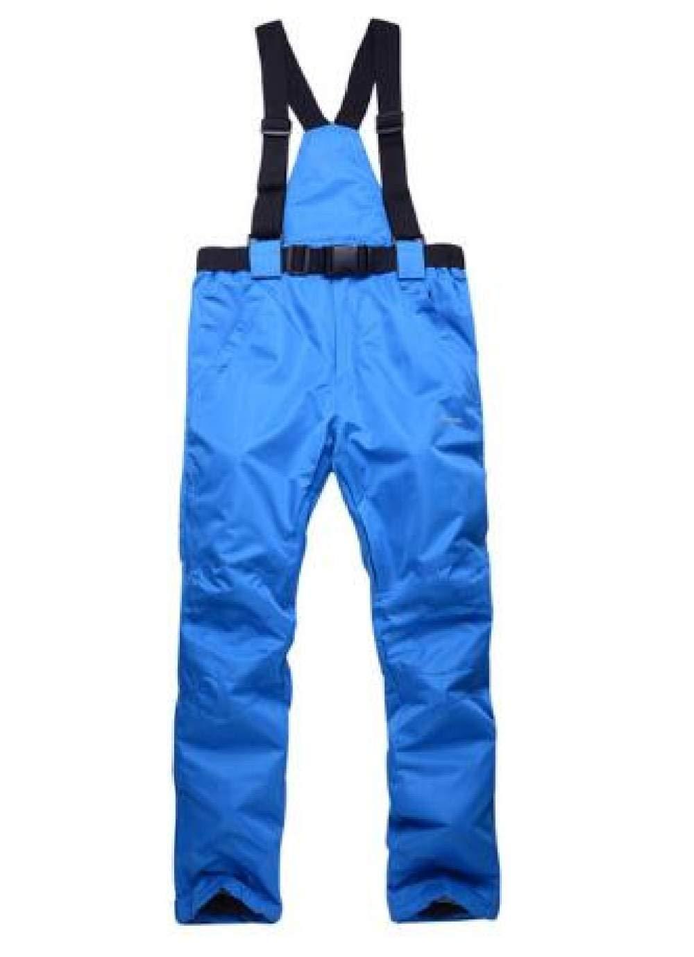 Farbe 8 M ZHENGBINGF Männer Winter Outdoor Skibekleidung Schnee Winddichte Jacke Hose Mit Kapuze Snowboardanzug Atmungsaktiv Warme Sportbekleidung   -30 Grad Neu