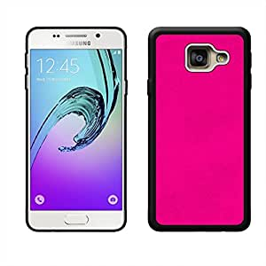 Funda de piel tipo para Samsung Galaxy A3 (2016), Rose Bonbon Collection Exception - Accesorios Case Industry Protector