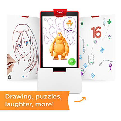Osmo Creative Kit For Fire Tablet (Amazon Exclusive) by Osmo (Image #2)