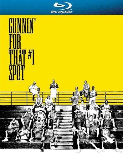 Gunnin' for That #1 Spot [Blu-ray] (Nba Blue Ray)