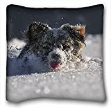 Best My Honey Pillow The Grandparent Gift Dog Picture Frames - My Honey Pillow Pillow Cover dog snout s Review