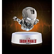 Egg Attack Iron Man 3 mark 2 Special Floating Edition Beast Kingdom Exclusive
