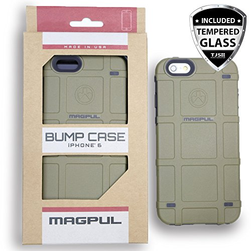 Authentic Made in U S A  Magpul Industries Bump Case for