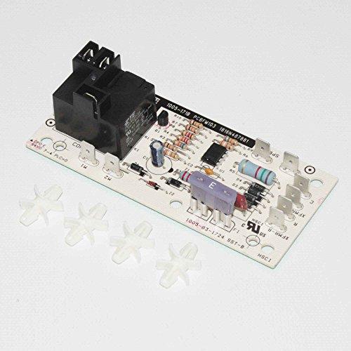 Goodman PCBFM103S Fan Blower Control Board Time DELAY - (Fan Control Board)