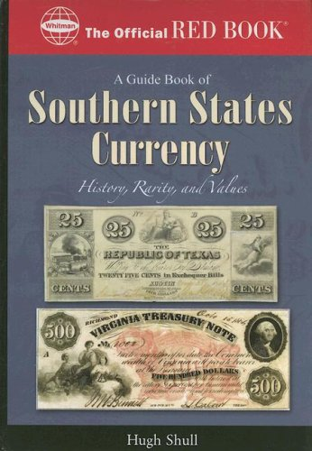 Southern States Currency (Official Red ()