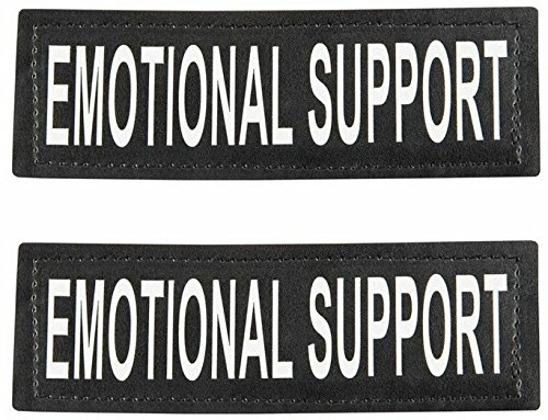 EMOTIONAL SUPPORT Patch with