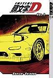 Initial D Volume 1: v. 1 by Shuichi Shigeno (2004-06-15)