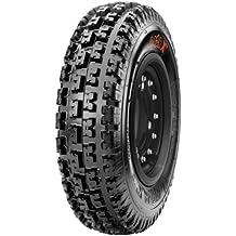 Maxxis Razr XM Motocross RS07 Tire - Front - 19x6x10 , Position: Front, Rim Size: 10, Tire Application: Intermediate, Tire Size: 19x6x10, Tire Type: ATV/UTV TM00536100