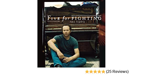 download lagu five for fighting