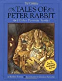 The Complete Tales of Peter Rabbit and Other Favorite Stories, Beatrix Potter, 0762412712