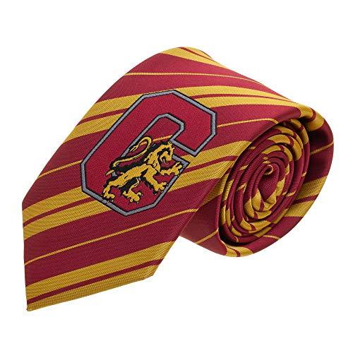 Gryffindor Tie Harry Potter Necktie Gryffindor Gift - Gryffindor Necktie Harry Potter Tie -