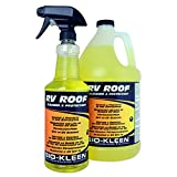 Bio-Kleen Products, M02409 Rv Roof Cleaner/Protectant-Gal