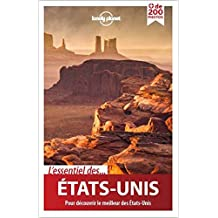 L'ESSENTIEL DES ETATS-UNIS 3ED