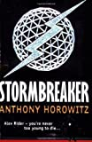 Stormbreaker (Alex Rider) by Horowitz, Anthony New Edition (2005)