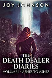 The Death Dealer Diaries: Apocalyptic Earth Survival Adventure