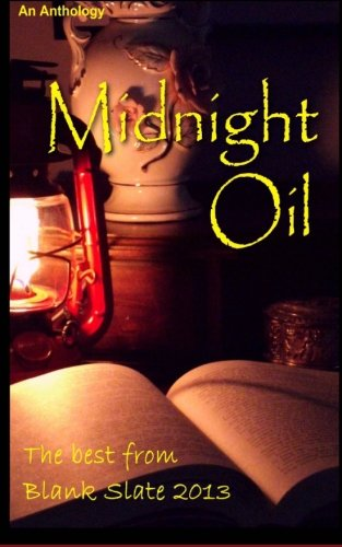 Midnight Oil: An Anthology PDF