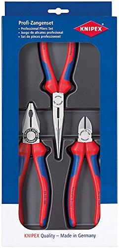 KNIPEX 00 20 11 Montage-Paket