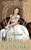 Treasured: A Pride and Prejudice Novella Variation (Loving Elizabeth Book 3)
