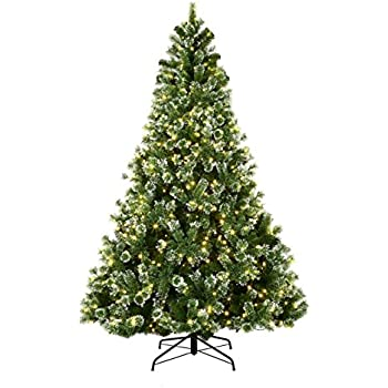 Next Pre Lit Christmas Trees