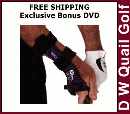 The Key by Gary Wiren Deluxe Training Aids Package RIGHT HAND - Includes Instructional DVD.