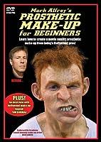 Prosthetic Makeup For Beginners DVD