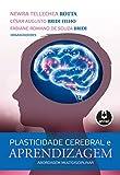 capa de Plasticidade Cerebral e Aprendizagem. Abordagem Multidisciplinar