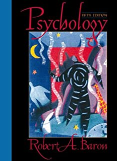 Psychology: indian subcontinent edition ( 5th edition ) by robert.