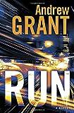 Run, Andrew Grant, 0345540727