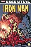 Essential Iron Man - Volume 5