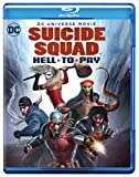 DCU: Suicide Squad: Hell To Pay (BD) [Blu-ray]