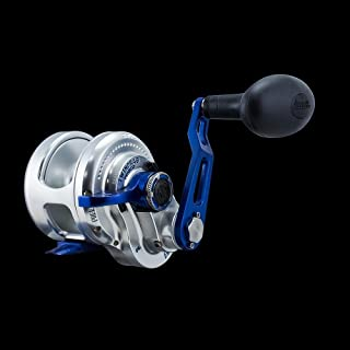 product image for Accurate BX-500NBLS Boss Extreme Single Speed Reel