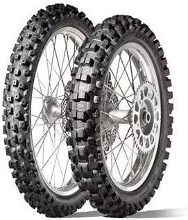 51M FR Dunlop Pneumatico 80//100 21 D952