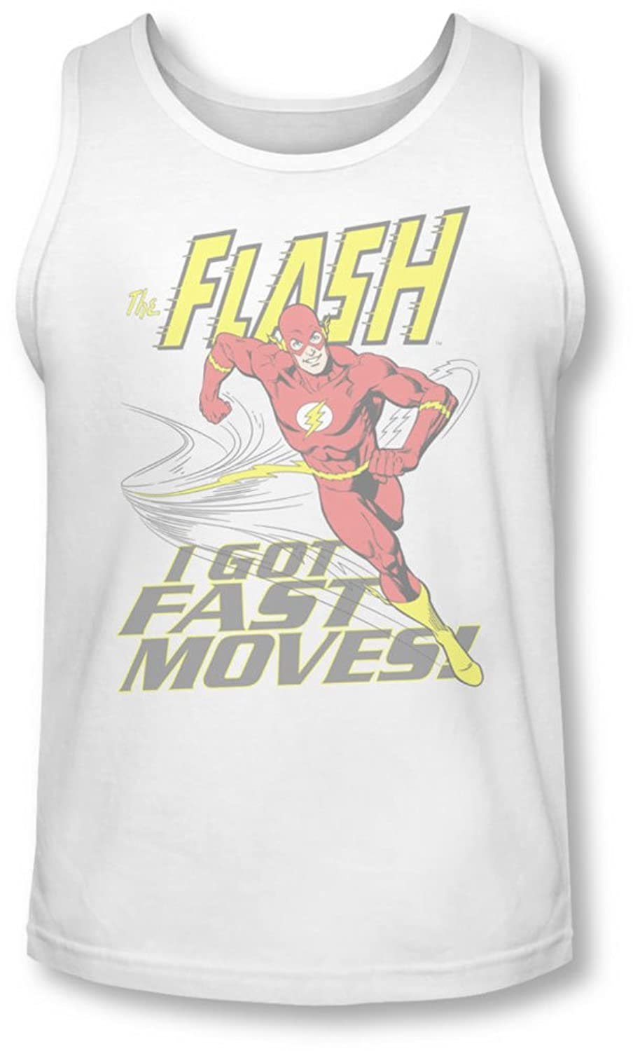 Dco - Mens Fast Moves Tank-Top