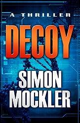 Decoy: A Thriller (English Edition)