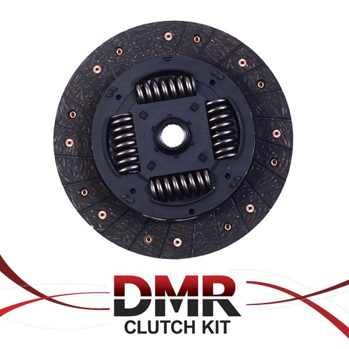 DMR6024-CSC Clutch Kit with Solid Flywheel CSC SMF