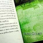 Jean Genet: El creador de un estilo literario subversivo [The creator of a subversive literary style]    Online Studio Productions