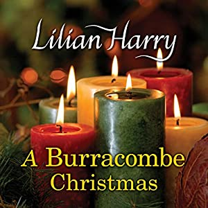 A Burracombe Christmas Audiobook
