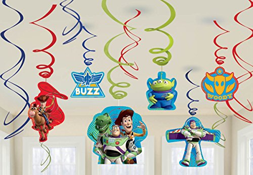 toy story party supplies - 4