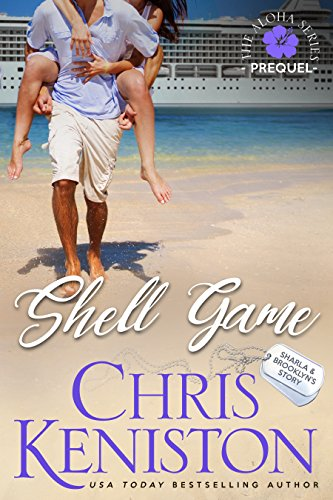 Shell Game: Navy SEAL Brooklyn (Aloha Series Book 9)