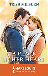 A Place in Her Heart (Harlequin More Than Words)