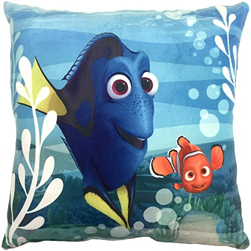 Finding Dory Decorative Pillow