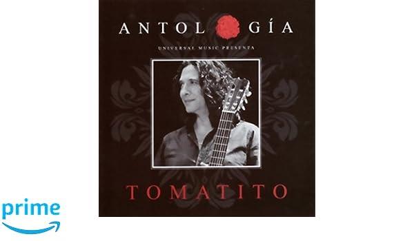 tomatito antologia