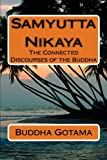 img - for Samyutta Nikaya: The Connected Discourses of the Buddha (Pali Edition) book / textbook / text book