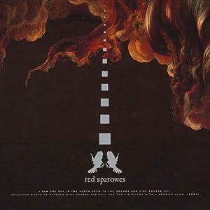 vignette de 'Split : Red Sparowes / Gregor Samsa (RED SPAROWES)'