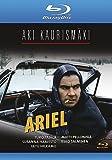 Ariel (1988) [ Blu-Ray, Reg.A/B/C Import - Finland ]