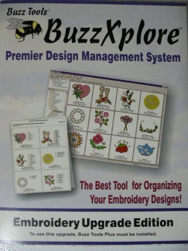 Buzz Xplore - Premier Design Managment System - Upgrade