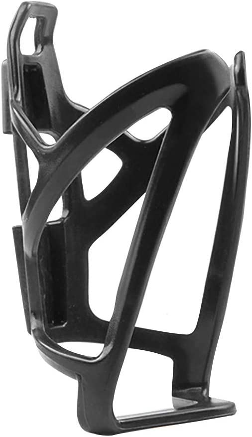 Black Mountain Bike Bottle Holder Cycling Bottle Cage Bicycle Accessory