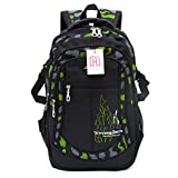 Student School Backpacks for Boys Bookbag for Kids Review and Comparison