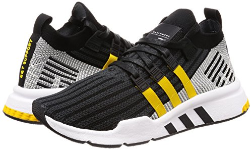 EQT Black Core Originals adidas EQT Cq2999 Core Mid Originals Cq2999 Black Mid Support Support adidas p1qngzO